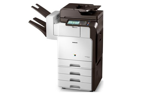 Samsung CLX8650ND Printer