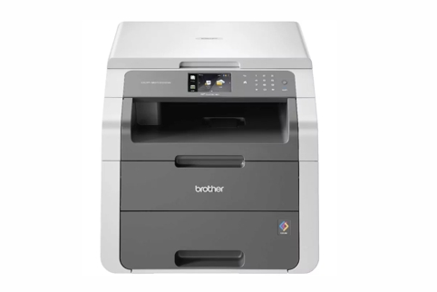 BROTHER DCP9015CDW Printer