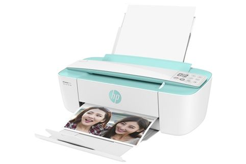 HP DeskJet 3721 Printer