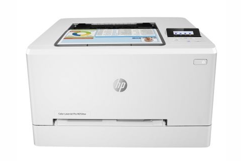 HP Color LaserJet Pro M254 Printer
