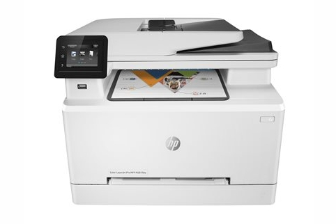HP Color LaserJet Pro MFP M180 Printer