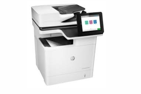 HP LaserJet Enterprise MFP M682 Printer