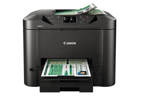 Canon MB5360 Printer