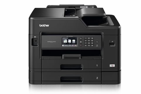 Brother MFCJ5730DW Printer