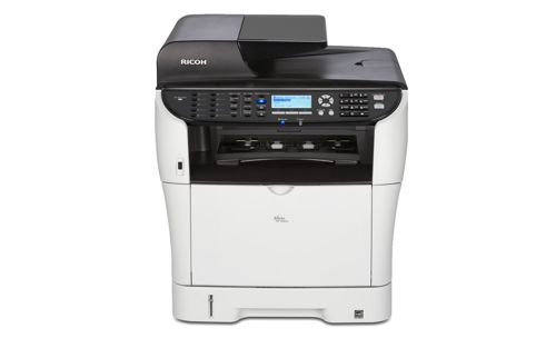 RICOH Aficio SP 3510SF Printer