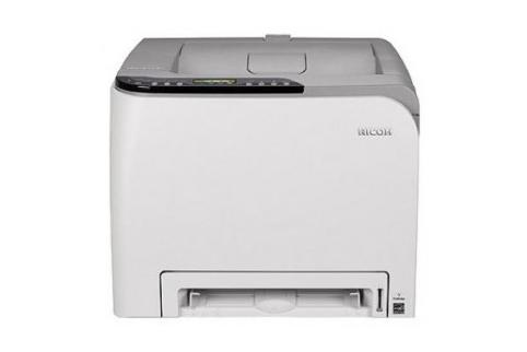 Ricoh SPC232DN Printer