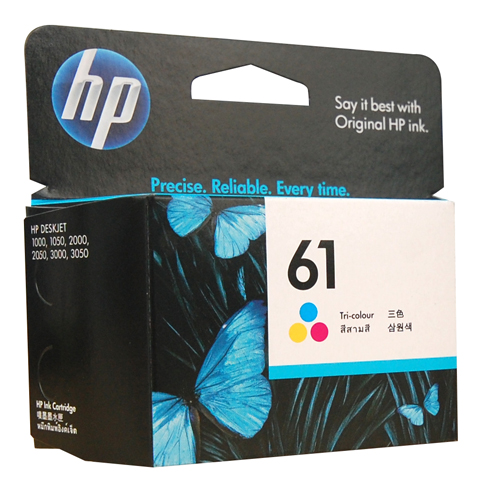 HP Deskjet 2540 Ink Value Pack (Genuine)