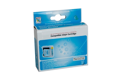 Epson 29XL High Yield Cyan Ink Cartridge (Compatible)