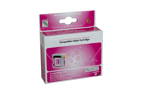 HP #955XL L0S66AA Magenta High Yield Ink (Compatible)