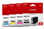 Canon PGI1600XL MB2060 MB2360 Ink Pack (Genuine)