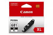 Canon CLI681BK Photo Black High Yield Ink (Genuine)