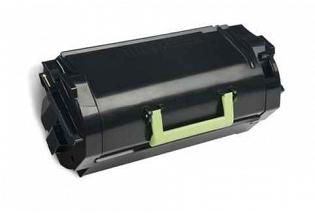 Lexmark 603H High Yield Black Toner Cartridge (Genuine)