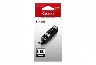 Canon PGI680 Black Ink (Genuine)