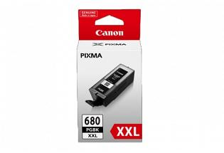 Canon PGI680XXL Black Extra High Yield Ink (Genuine)