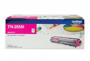 Brother TN255M Magenta Toner Cartridge (Genuine)